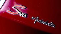 Autodelta J4 3.2 C based on Alfa Romeo 159