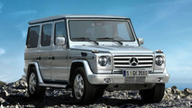 Mercedes-Benz G 350 BlueTEC 01.03.2010