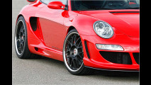 550 PS: Gemballa GTR 550