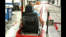 Autositze im Test