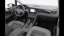 Dafür verbaut VW auf Wunsch das 9,2-Zoll-Infotainmentsystem