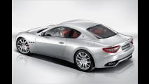 Maseratis Coupé kommt