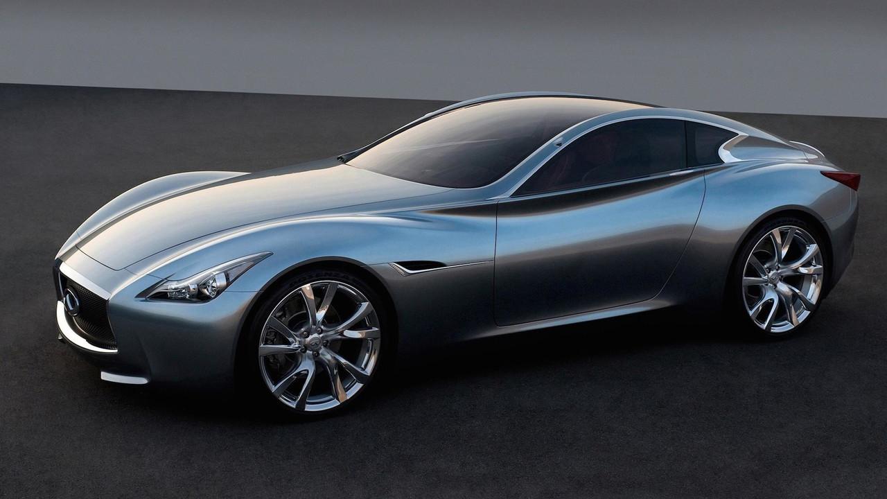 6 head turning infiniti concept cars that preceded prototype 9 2009 infiniti essence concept vanachro Images