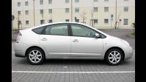 Test Toyota Prius