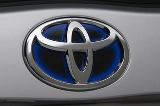 Toyota Teases