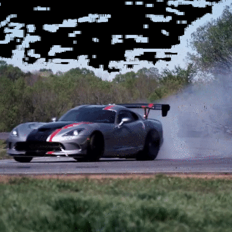 Nürburgring Speed Limit Lifted—Will the Dodge Viper Reclaim its Throne?
