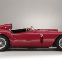 $16.5 Million Ferrari with a Victoria's Secret Twist?