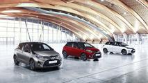 2016 Toyota Yaris yeni Bi-Tone versiyonu ile geldi