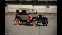 Ford Model A Phaeton