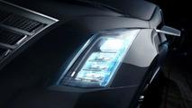 Cadillac XTS Platinum Concept Unveiled in Detroit