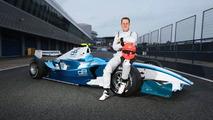 GP2 test is Schumacher 'warm-up' for F1 return - Haug