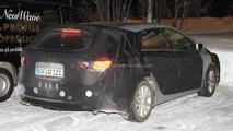 2012 Hyundai i40W spied 16.01.2011