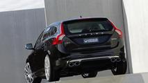 Volvo V60 gets tuned by Heico Sportiv