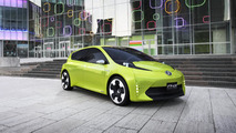 Toyota FT-CH concept 01.09.2010