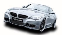 Hamann Z4 E89 tuning program released