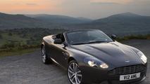 2011 Aston Martin DB9 facelift 28.06.2010