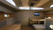 BMW Designs Zeydon Z60 Yacht