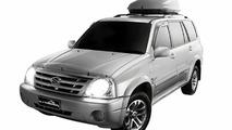 Suzuki XL-7 Trekker Special Edition
