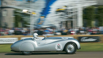BMW 328 Mille Miglia Touring Roadster