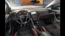 Opel Astra: Mehr PS fürs Geld