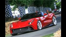 Teuerster Ferrari-Neuwagen