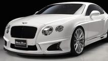 Wald International Bentley Continental GT