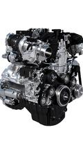 Jaguar Land Rover Ingenium engine