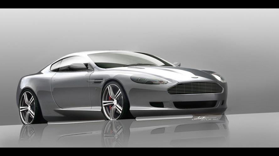 A Francoforte due novità da Aston Martin