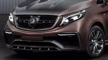 TopCar Inferno Mercedes-Benz V-Class