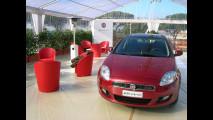 Nuova Fiat Bravo: il backstage