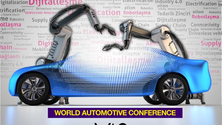 Otomotivin geleceği İstanbul'da tartışılacak