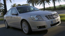 Cadillac Goes to South Africa in 2007