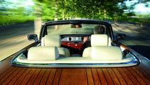 1st Rolls Royce Phantom Drophead Coupe Auctionsed for $2 Million (US)