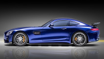 Mercedes-AMG GT S by Piecha 003