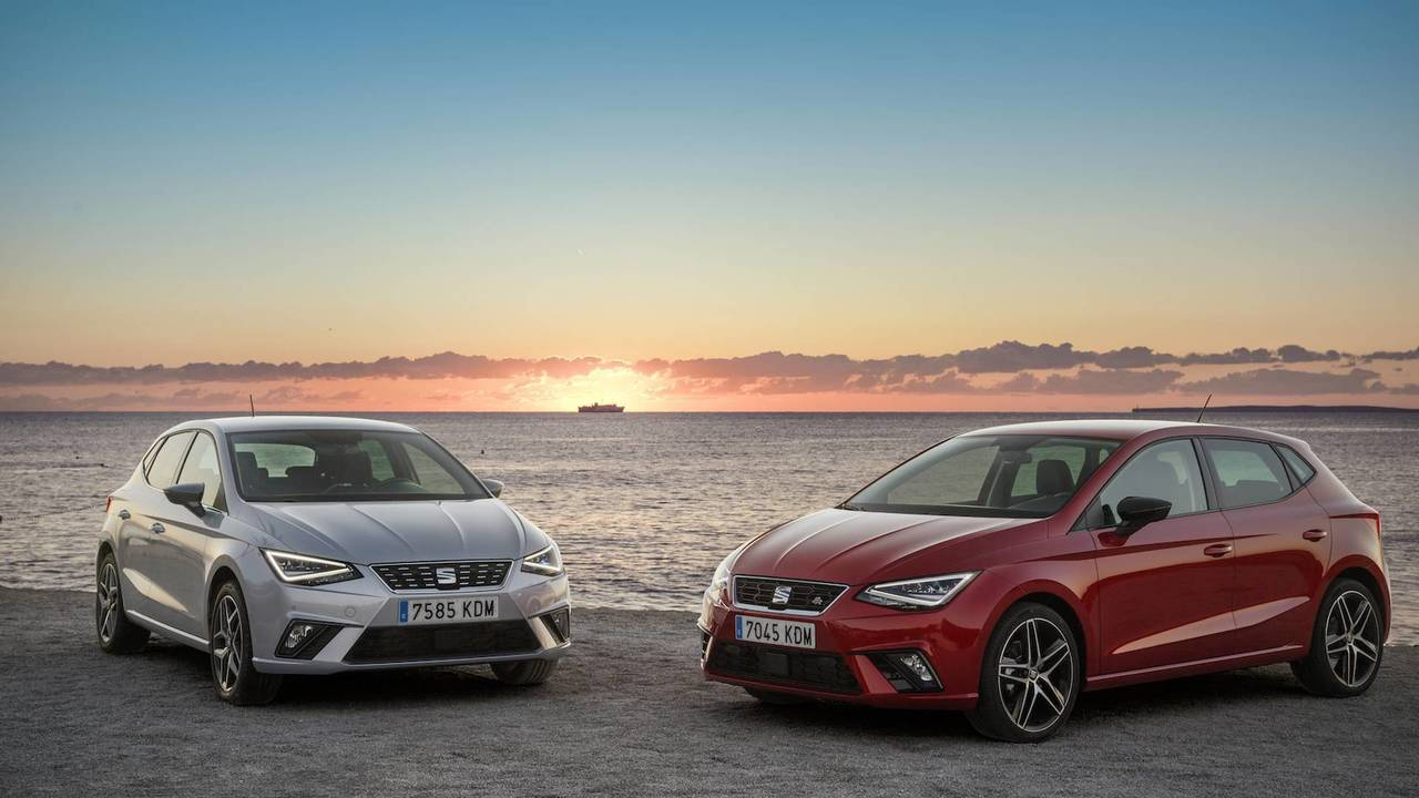 SEAT Ibiza 2018, desde 150 euros al mes