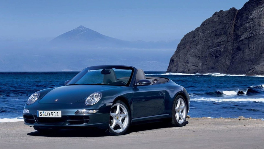 Porsche 911: Best Automobile in the World