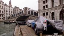 Benneton B201 F1 2001