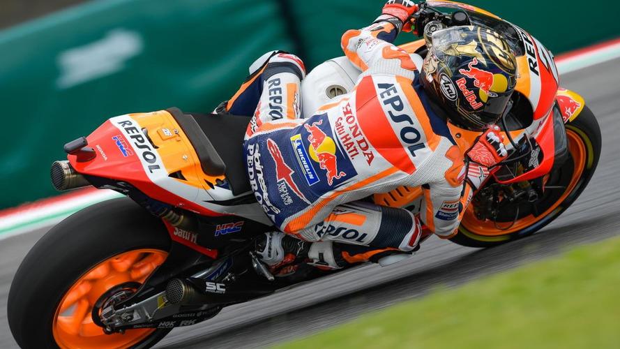 Los horarios del GP de Holanda de MotoGP en Assen