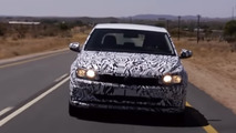 2018 VW Polo teaser