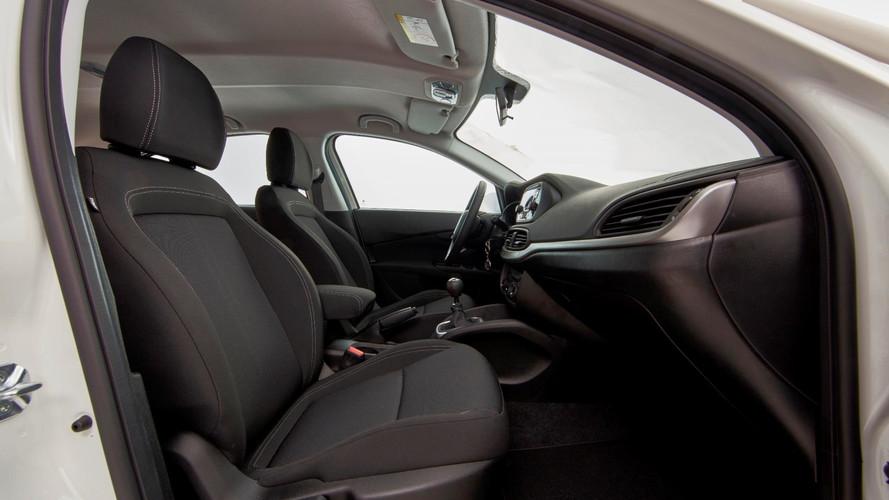 Fiat Egea Sedan Lounge Plus