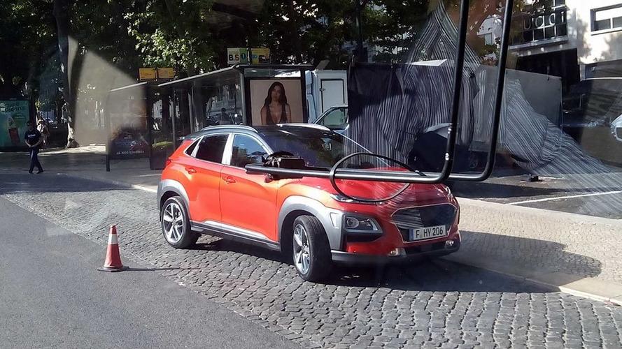 Hyundai Kona tem produção atrasada por conflitos trabalhistas