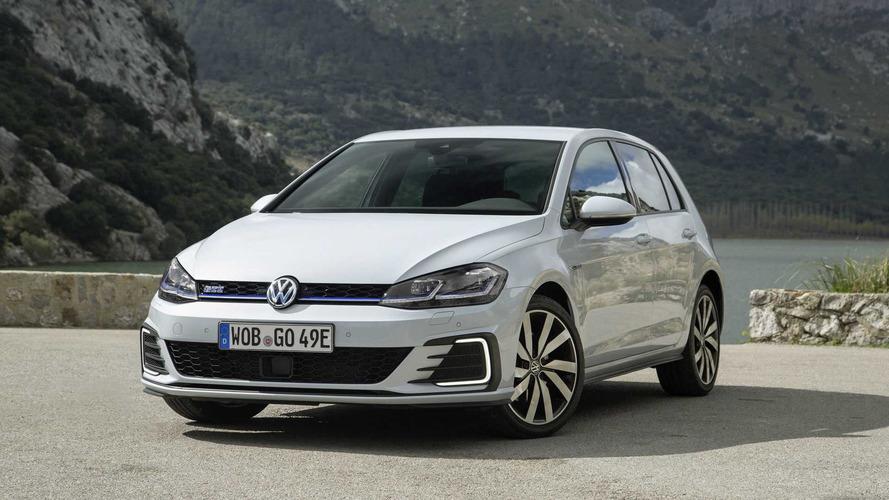 Vendas no Reino Unido – VW Golf é o mais vendido pela 1ª vez