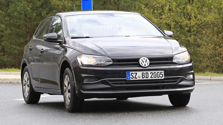 Volkswagen inicia contagem regressiva para novo Polo com vídeos
