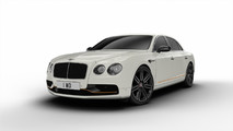 Bentley Flying Spur Design Series
