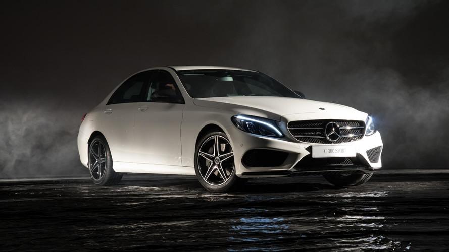 Mercedes-Benz Classe C estreia versão C300 Sport por R$ 241.900