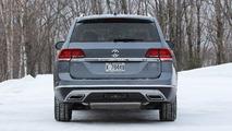 2018 Volkswagen Atlas: First Drive