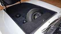 1963 Chevy Corvair Testudo concept
