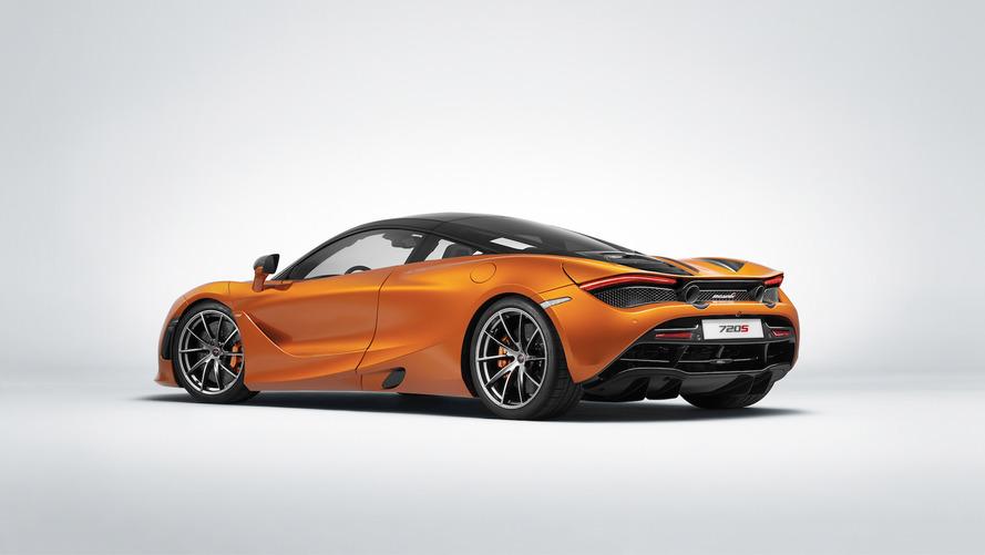 McLaren planning more focused 720S Longtail