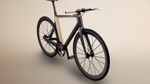 PG Bugatti bicicleta