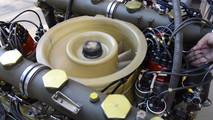 Porsche 917 Engine Rebuild